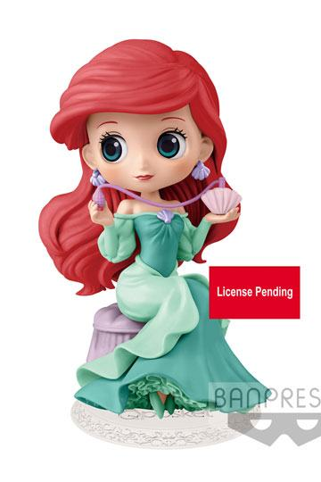 Figurine Q Posket Perfumagic Ariel Version B 12 cm