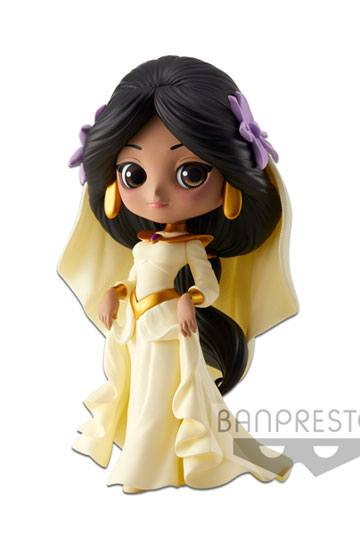 Figurine Q Posket Yasmine (version A) 14cm