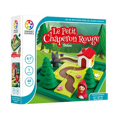 Le Petit Chaperon Rouge ( Smart Games )