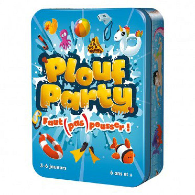 Plouf Party