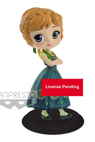 Figurine Q Posket Ana Surprise (Version A) 14cm