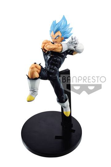 FIGURINE VEGETA TAG FIGHTERS