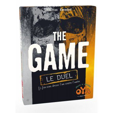 The Game - Le Duel