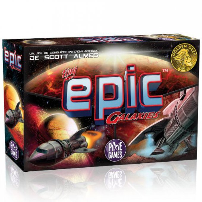 Tiny Epic Galaxies VF